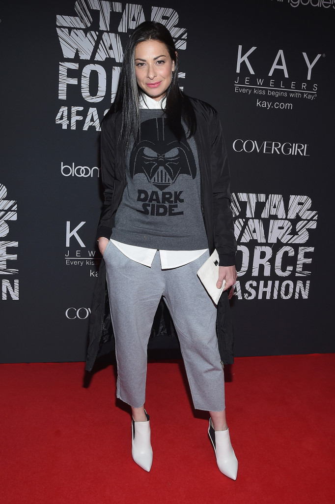 Force 4 Fashion - Stacy London