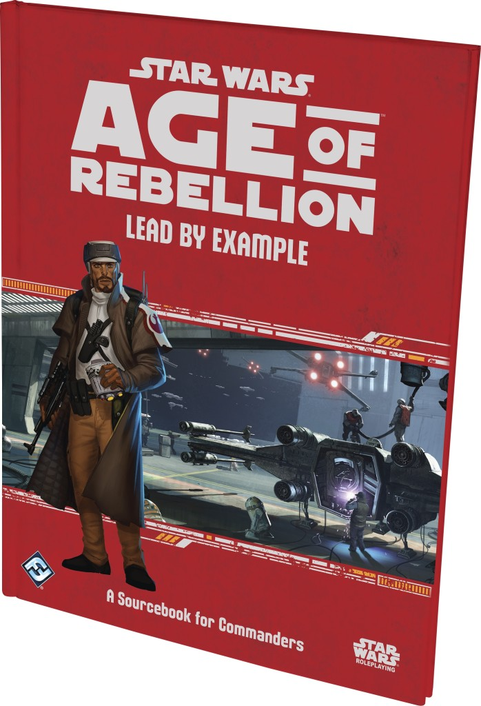 Age of Rebellion Book