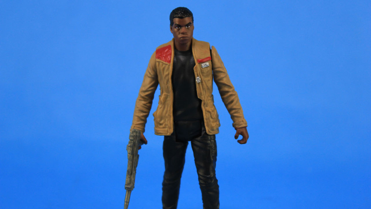 Hasbro Basic Action Figure - Finn