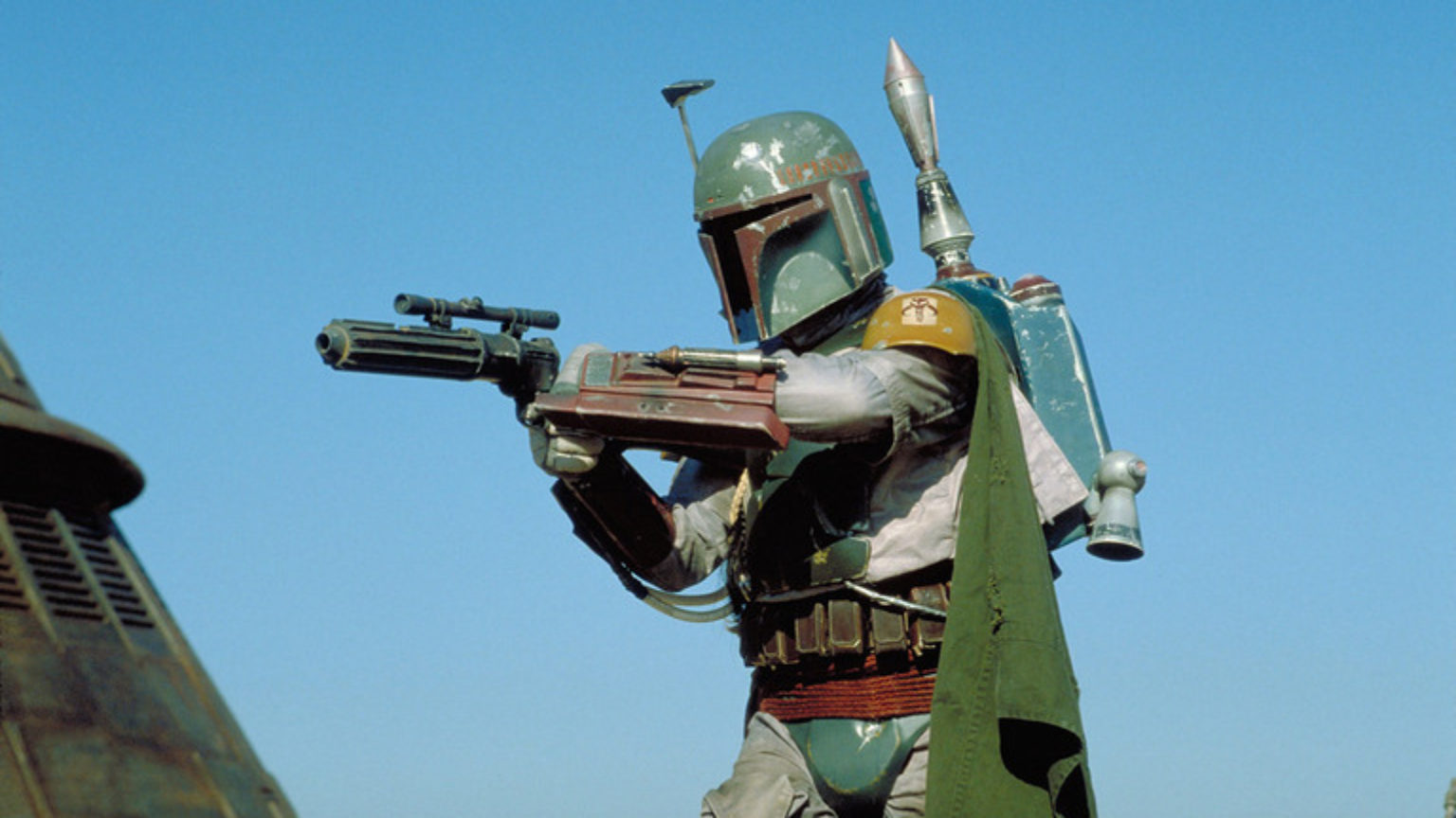 The Empire Strikes Back - Boba Fett