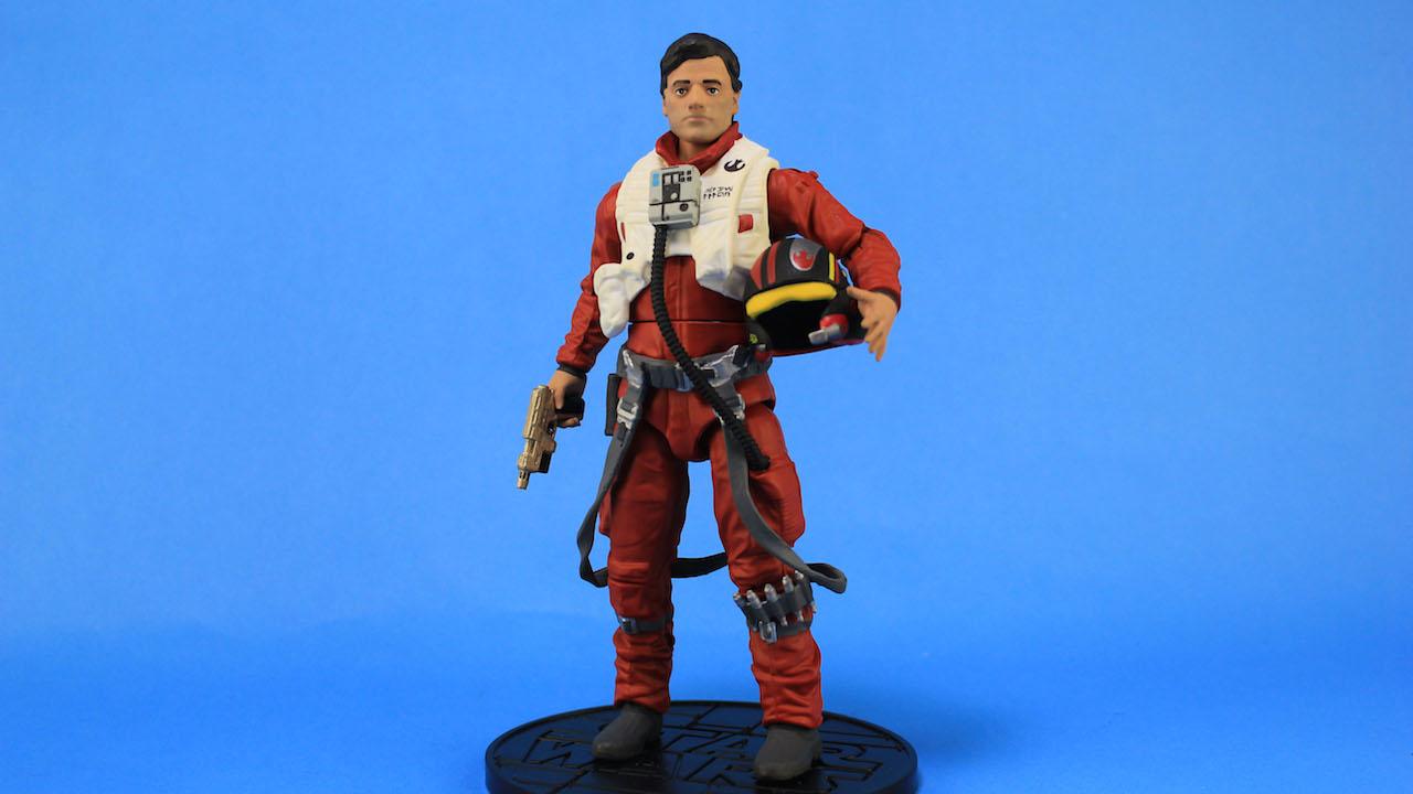 Disney Elite Heros Figures - Poe