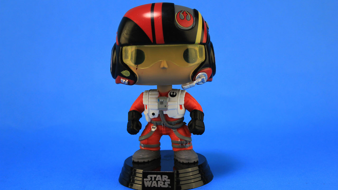 POP! Vinyl by Funko - Poe