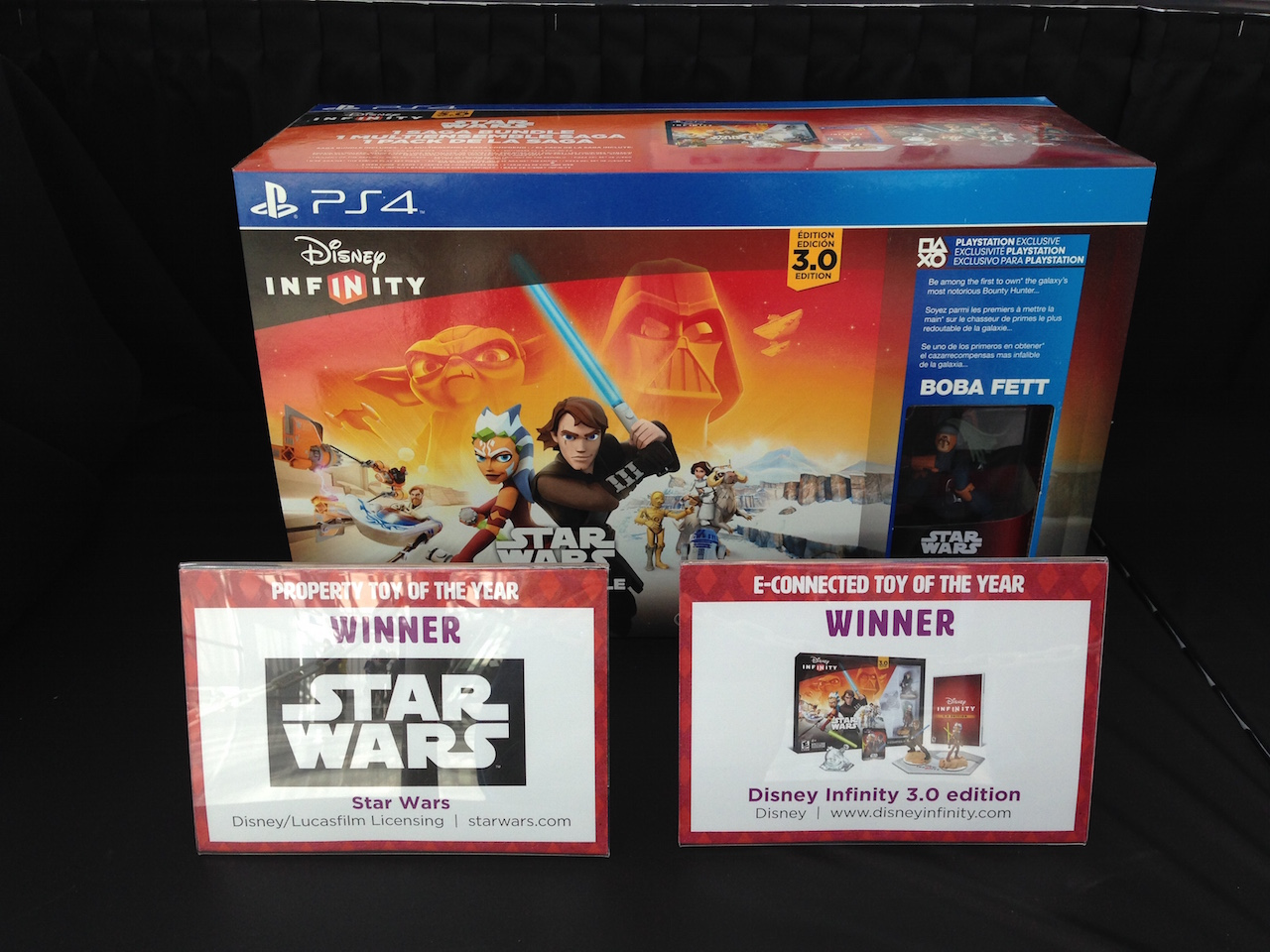 Disney Infinity 3.0 Edition - Star Wars
