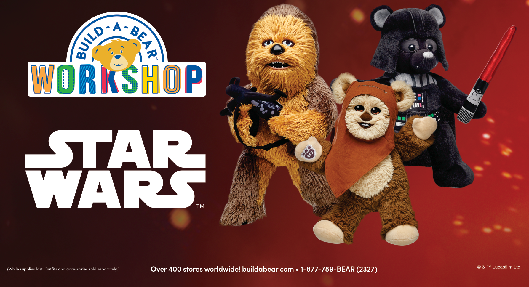 Build A Bear Promo Code May