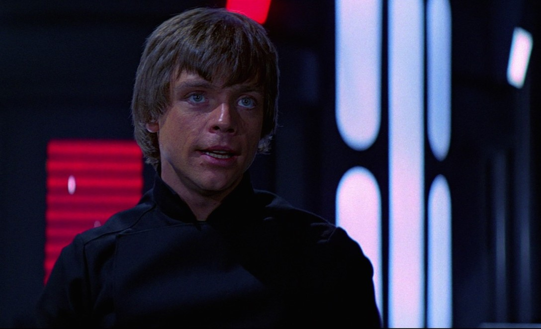 Return of the Jedi - Luke Skywalker