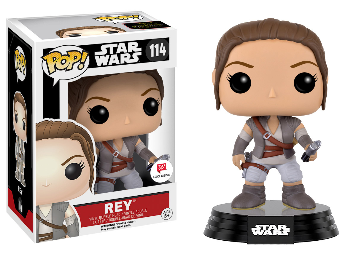 an adorable awakening check out funko s next the force awakens pop