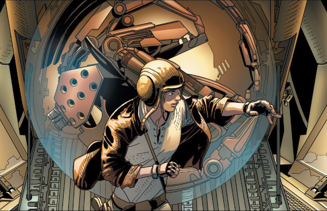 Marvel's Star Wars - Aphra