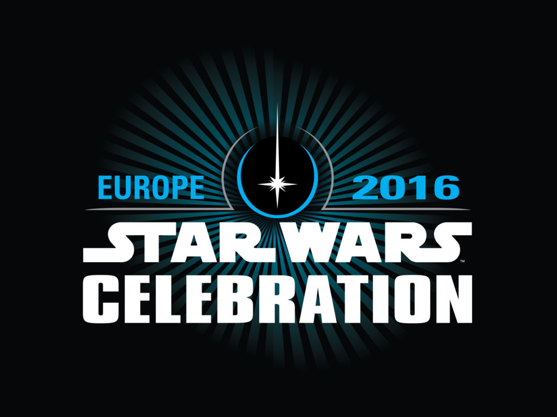 Star Wars Celebration Europe logo