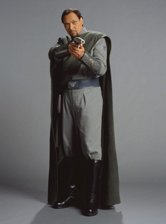 8 Killer Capes From Across The Galaxy Starwars Com
