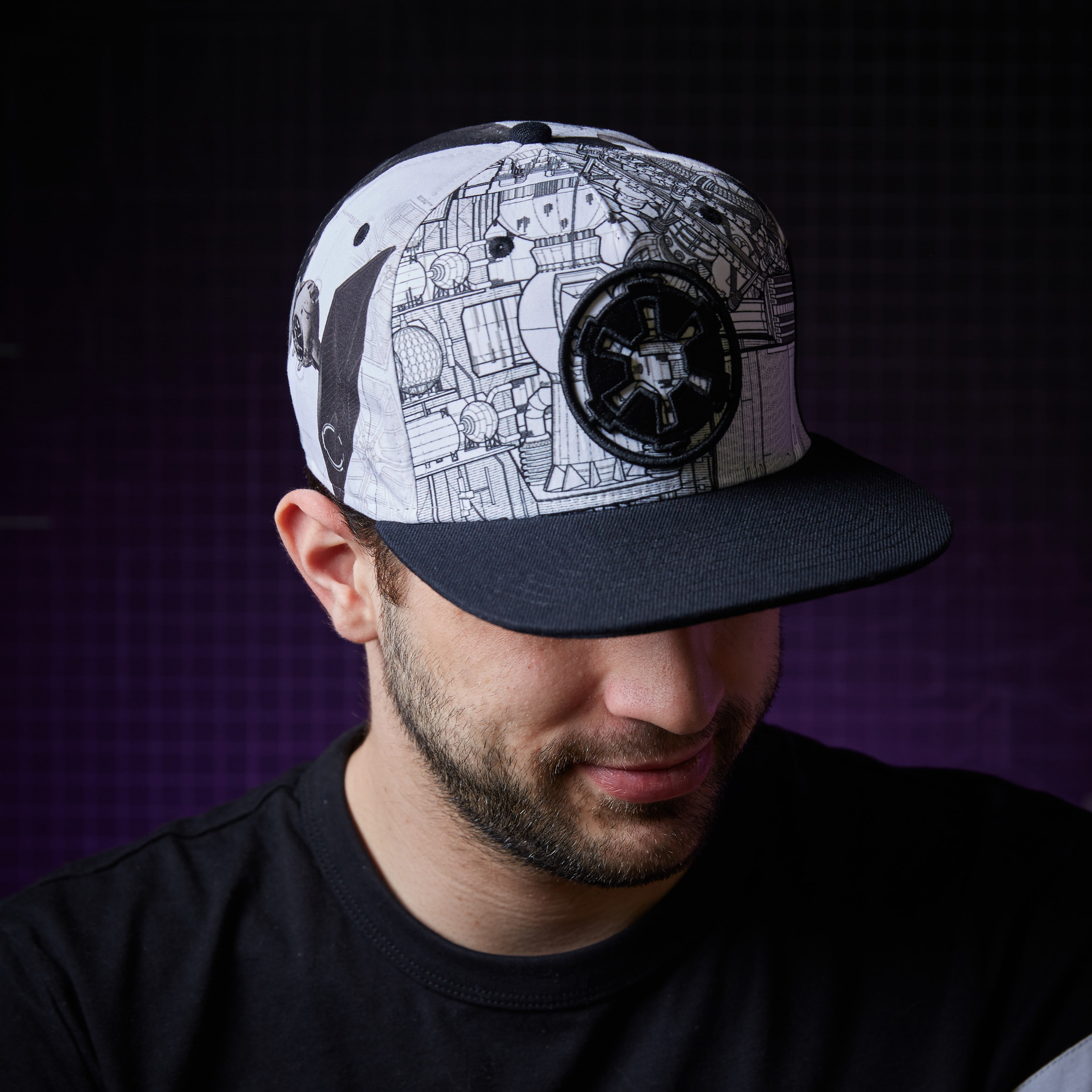 db321d5e6e8 That s No Moon...It s Spencer s Death Star Collection