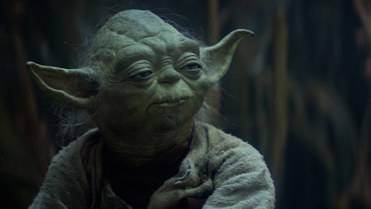 8 Star Wars Quotes To Help You Through A Bad Day Starwars