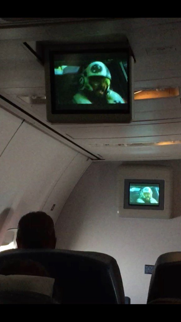 TFA Airline VHS #2