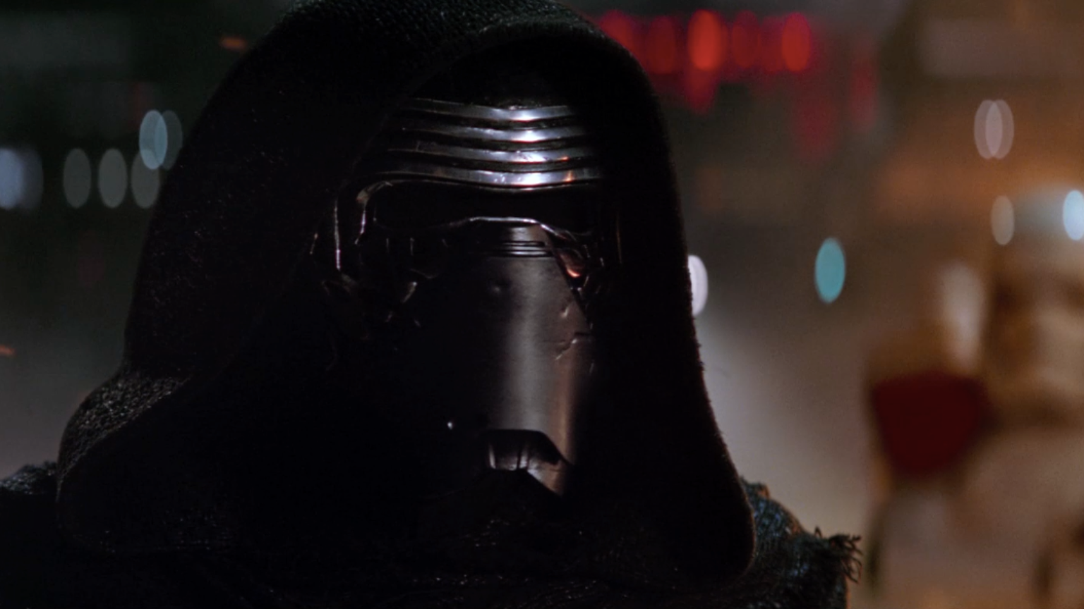 The Force Awakens - Kylo Ren
