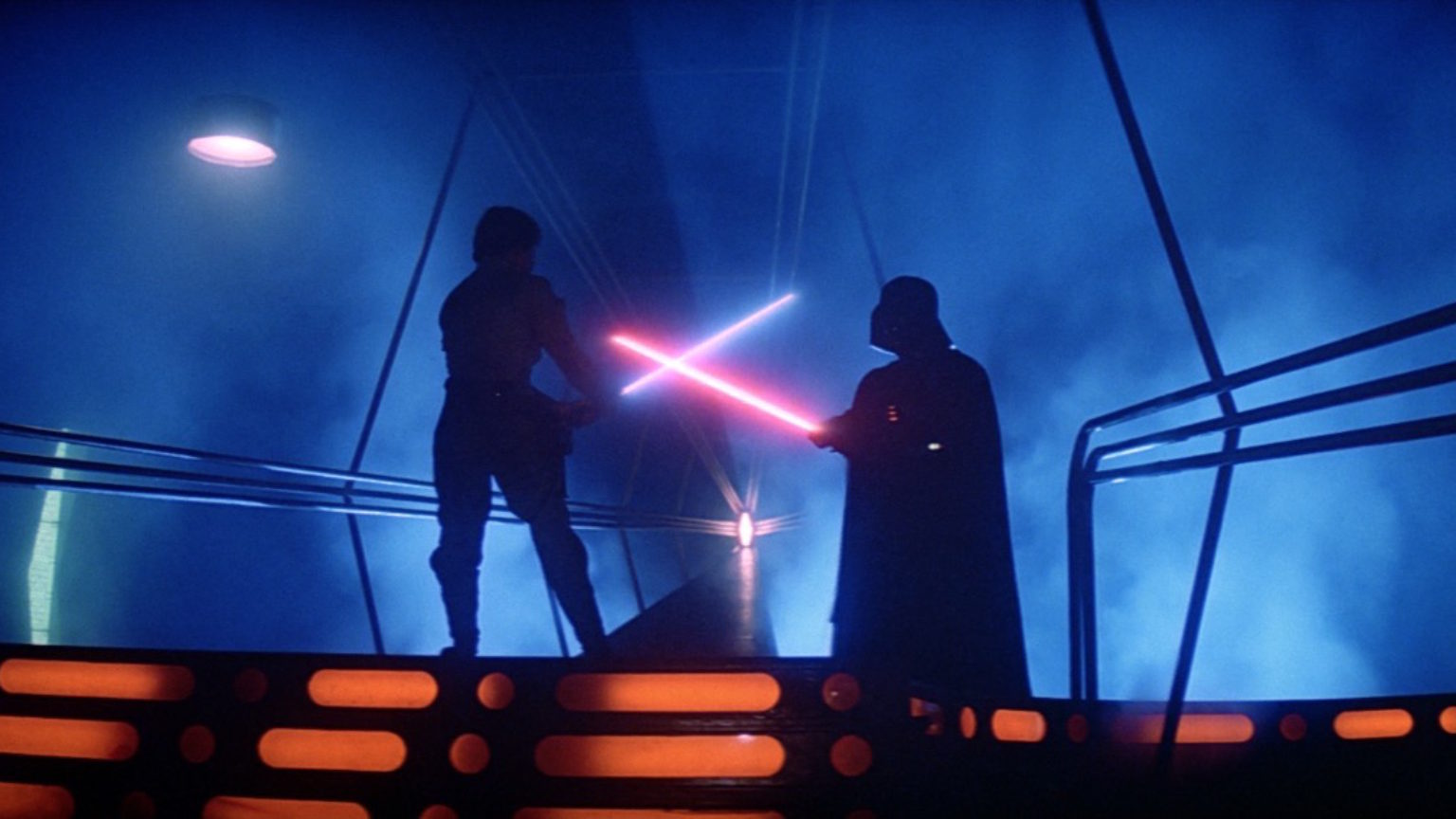 poll what is the best lightsaber duel starwars com