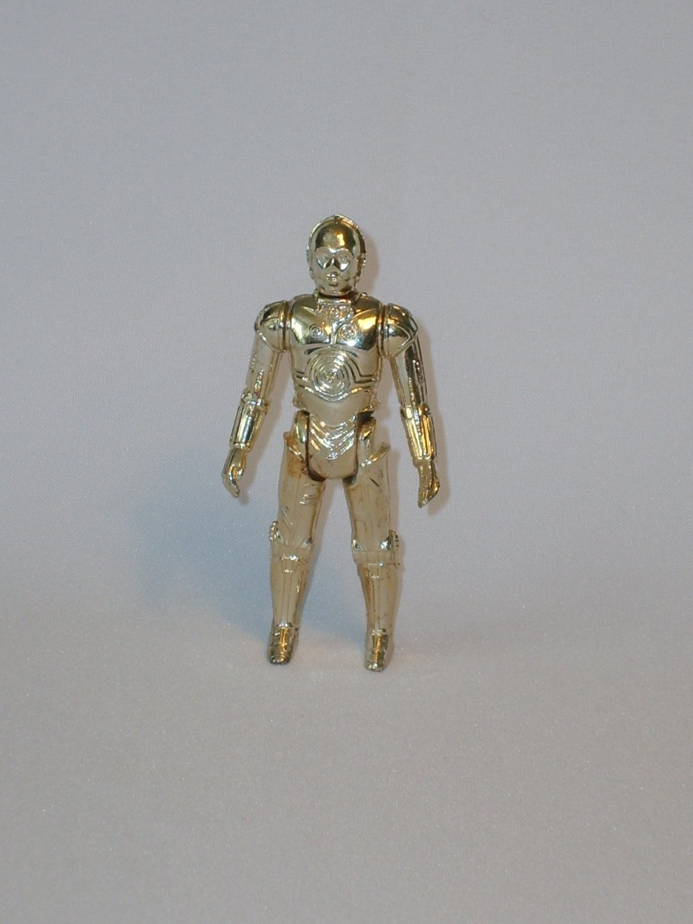 The Vintage Vault These Are The Kenner Droids You Re