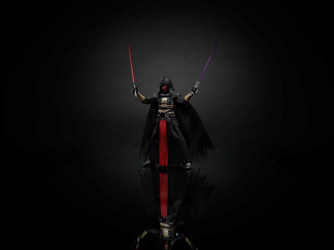 Darth Revan - Black Series