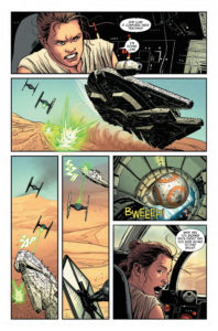 Star Wars: The Force Awakens #2