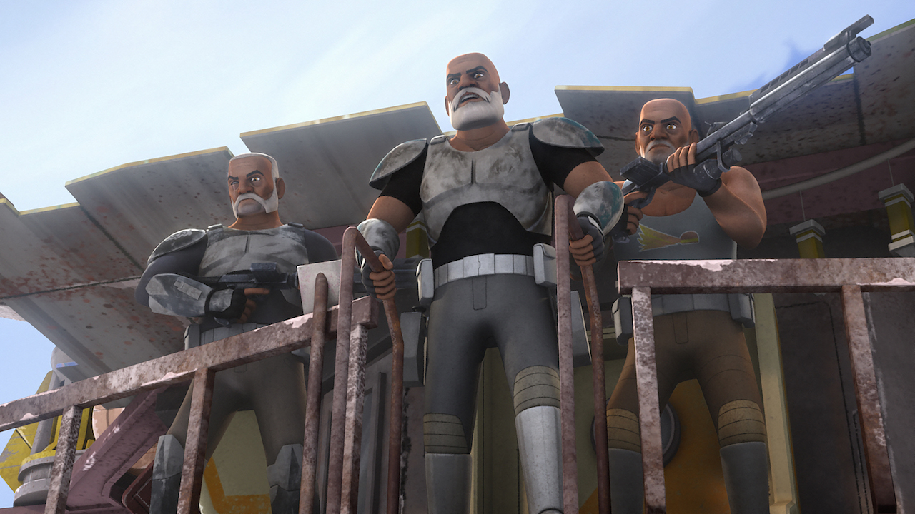 """Ranking Rebels: 10 Highlights from """"The Lost Commanders""""   StarWars.com"""