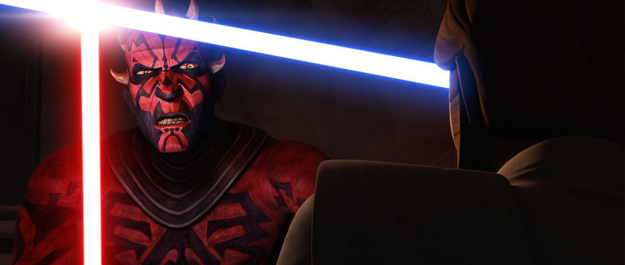 Studying Skywalkers: How Darth Maul's Story Cleverly Subverts the Hero's Journey