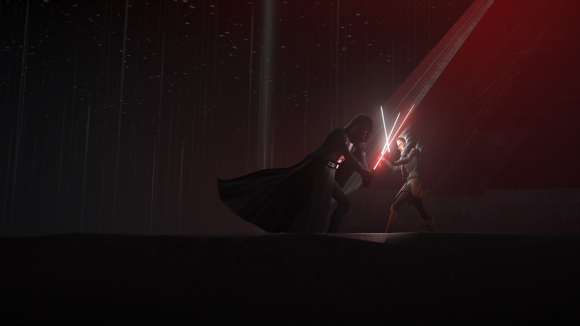 From A Certain Point Of View What Is The Best Moment Of Star Wars