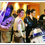 Dragon Con 2016 - Star Wars