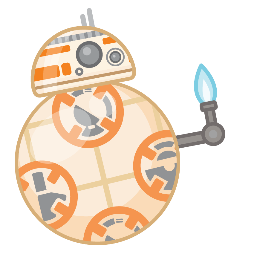 Awaken Your Messages with Exclusive Star Wars Stickers | StarWars com