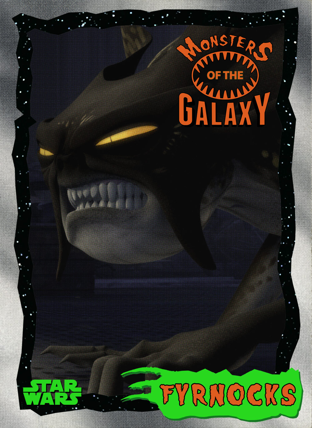 Monsters of the Galaxy | StarWars com