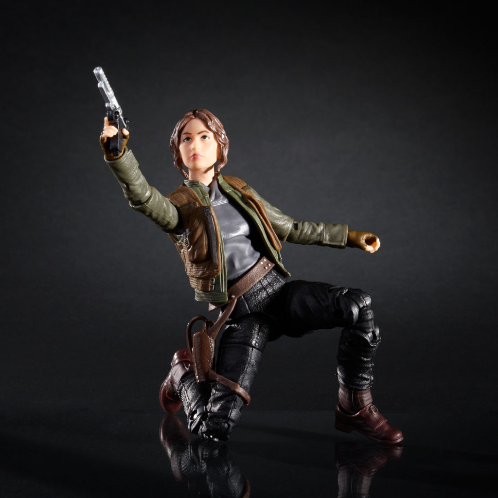 Black Series - Jyn Erso