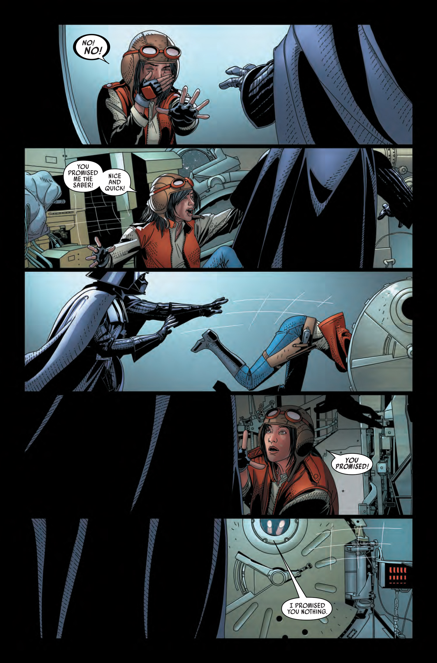 The 25 Best Basic Palm Reading Ideas On Pinterest: The Doctor Is In: New Doctor Aphra Ongoing Series Coming