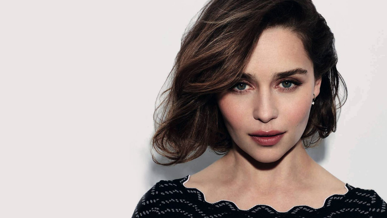 swimsuit Pics Emilia Clarke naked photo 2017