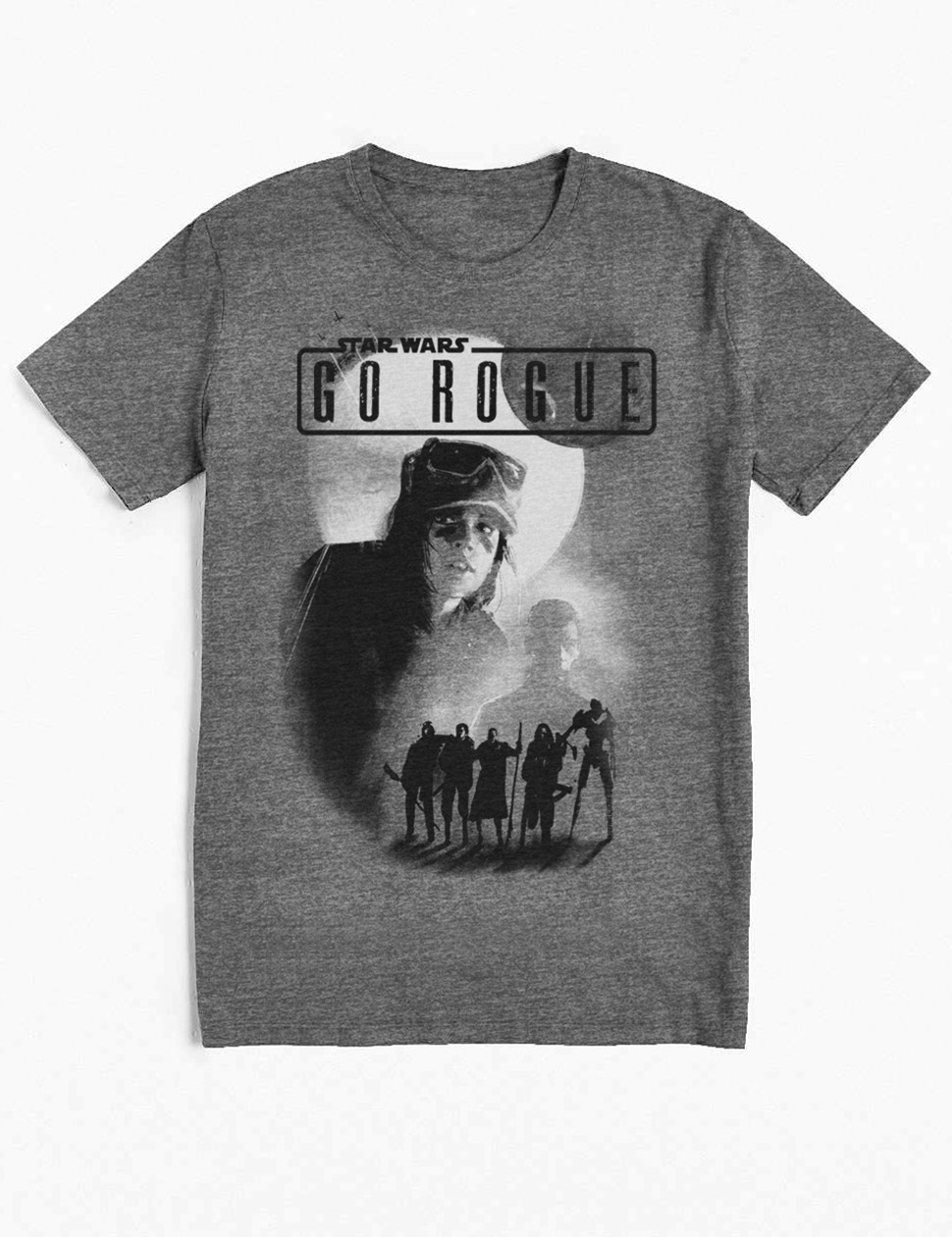 """Force 4 Fashion"" T-shirts"