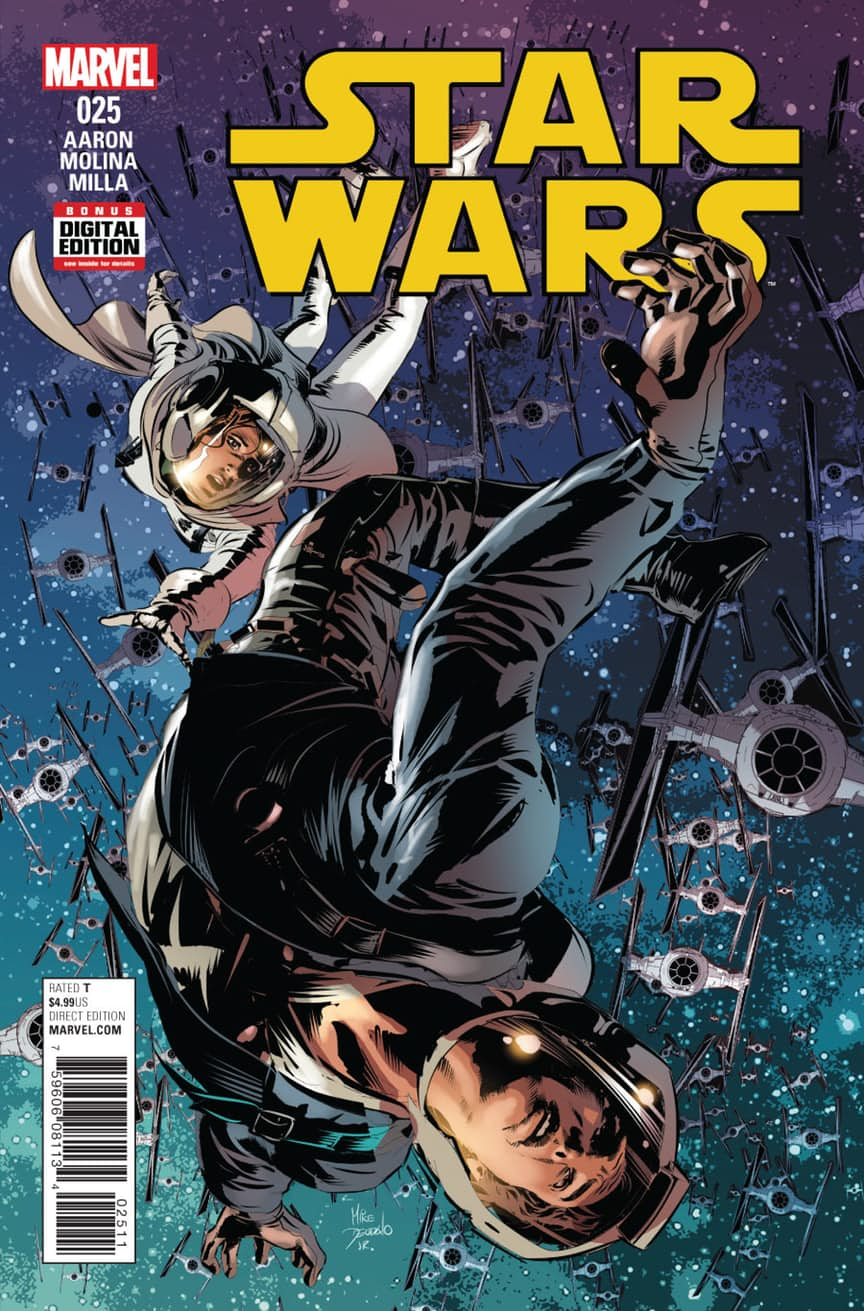 Comic Book Galaxy: The Best Moments of Marvel's Han Solo