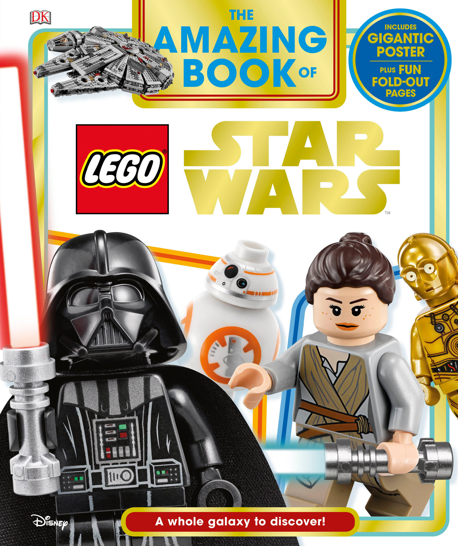 new galaxy guides get a first look at dk 39 s star wars visual encyclopedia and the amazing book. Black Bedroom Furniture Sets. Home Design Ideas