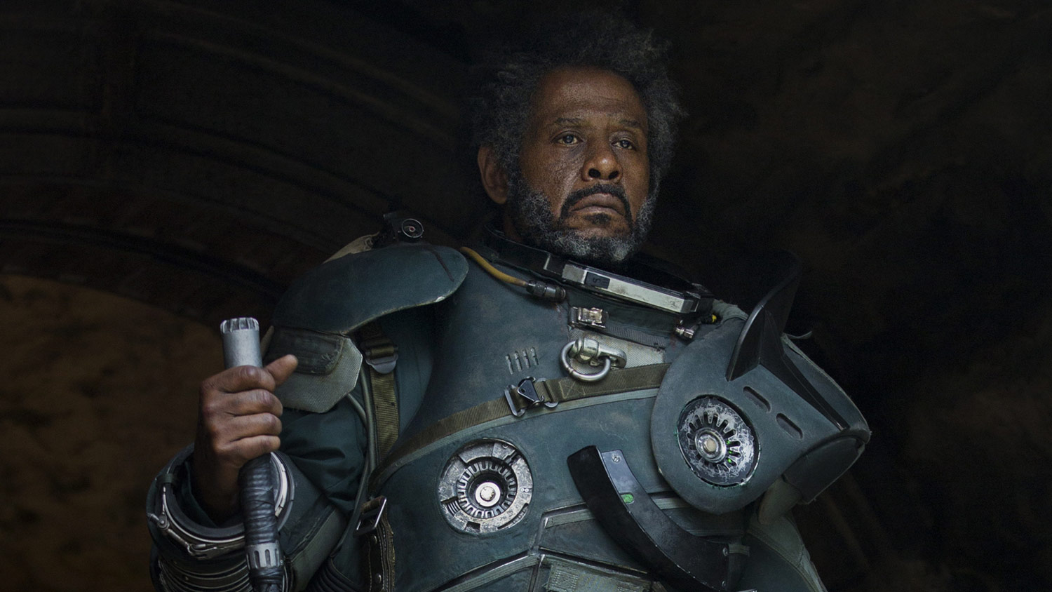 The Playlist: A Guide to the Journey of Saw Gerrera | StarWars.com