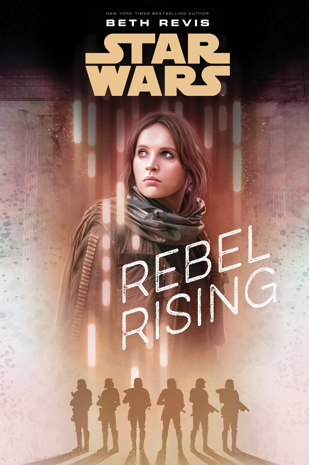 Image result for rebel rising