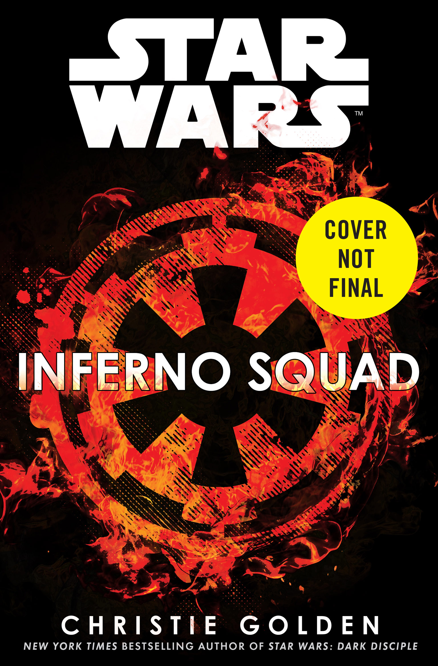Exclusive New Novel Inferno Squad Will Pick Up Immediately After Rogue One Starwars Com
