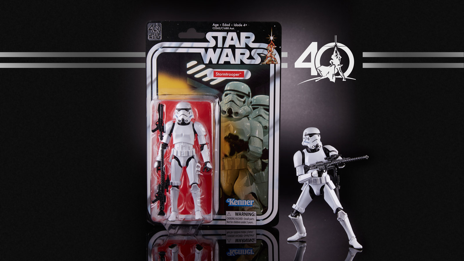 Inside hasbro s awesome th anniversary star wars black series