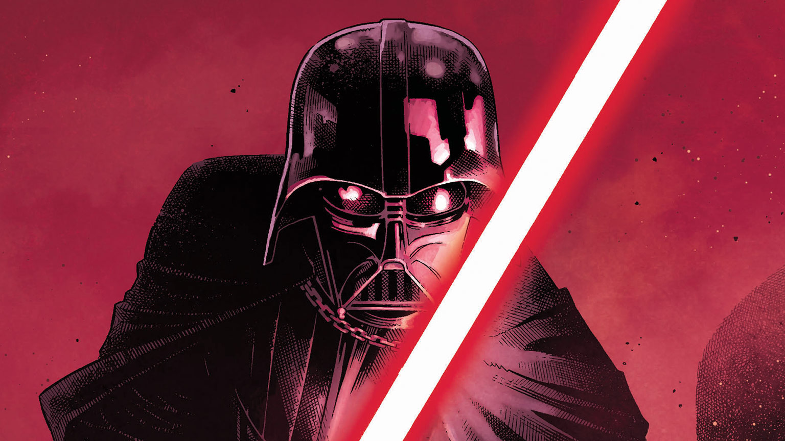 In Marvel's New Darth Vader Series, We Will See The Sith