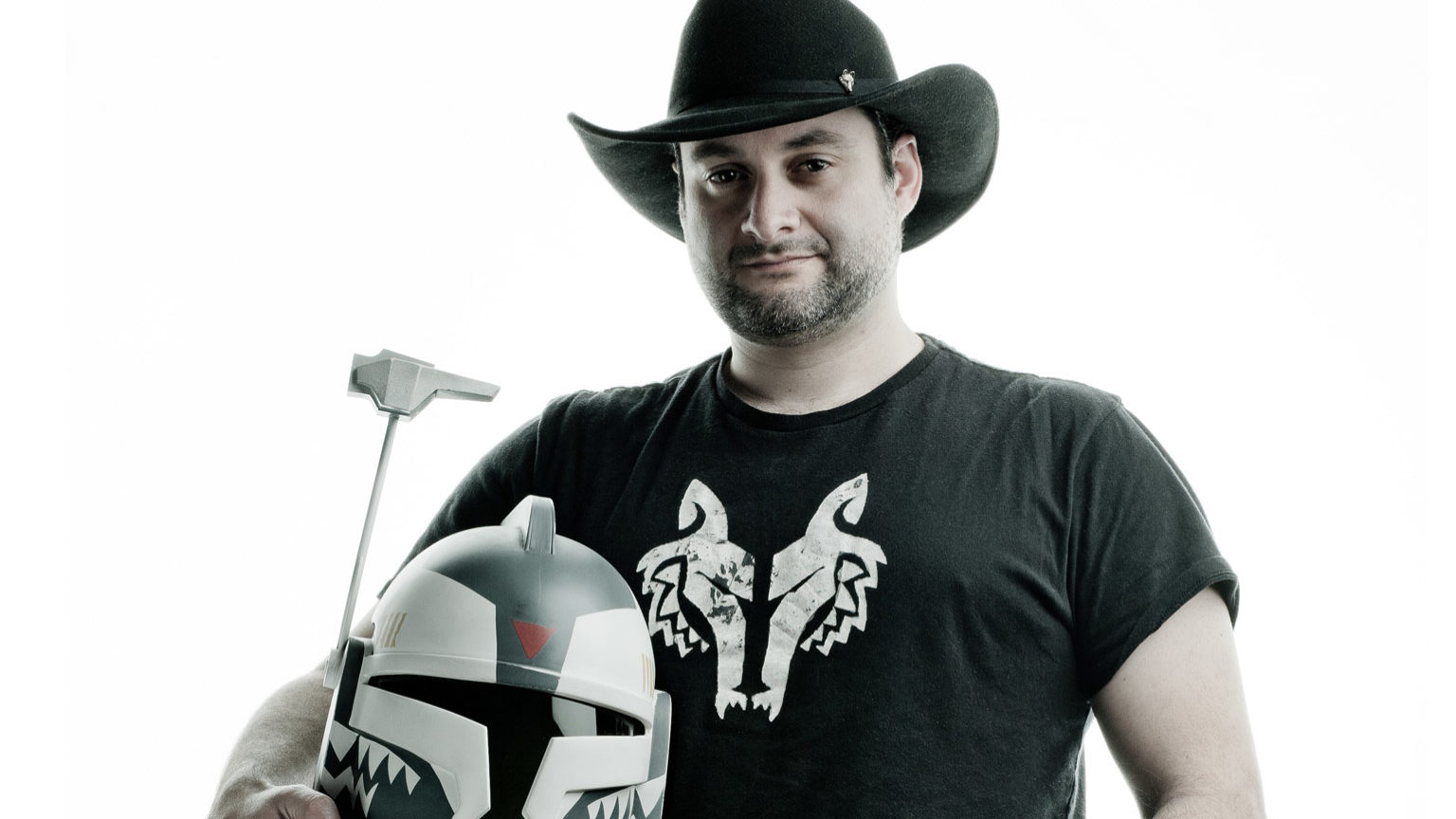 Image result for dave filoni