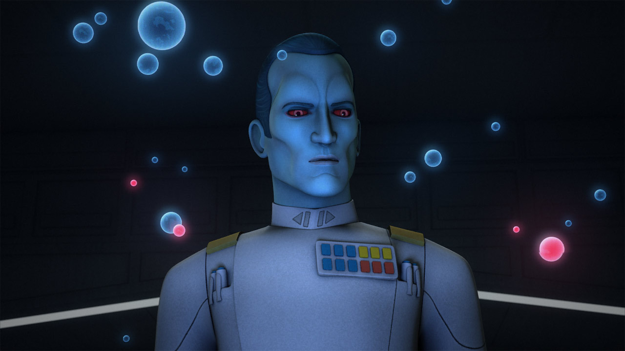 Image result for thrawn