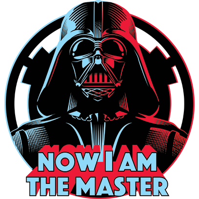 Star Wars Stickers: 40th Anniversary Now Available in the ...