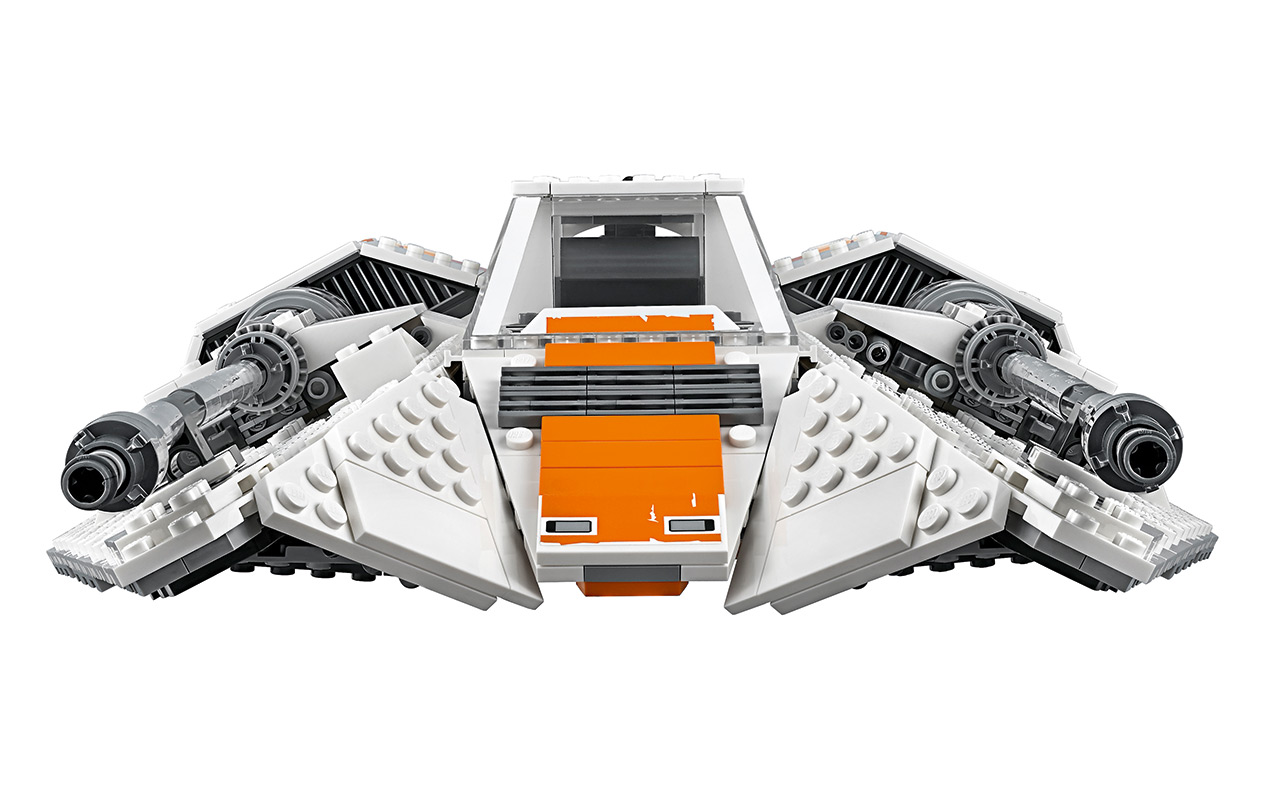 Behind the Bricks of the Ultimate Collector Series LEGO