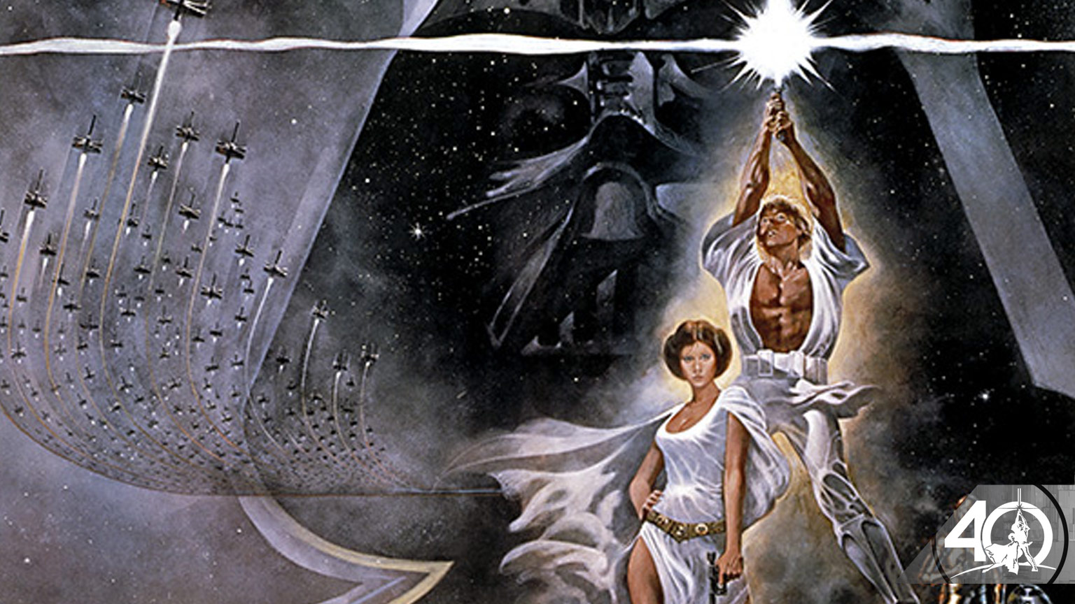 Star Wars at 40 | 7 Things You Didn't Know About the ...