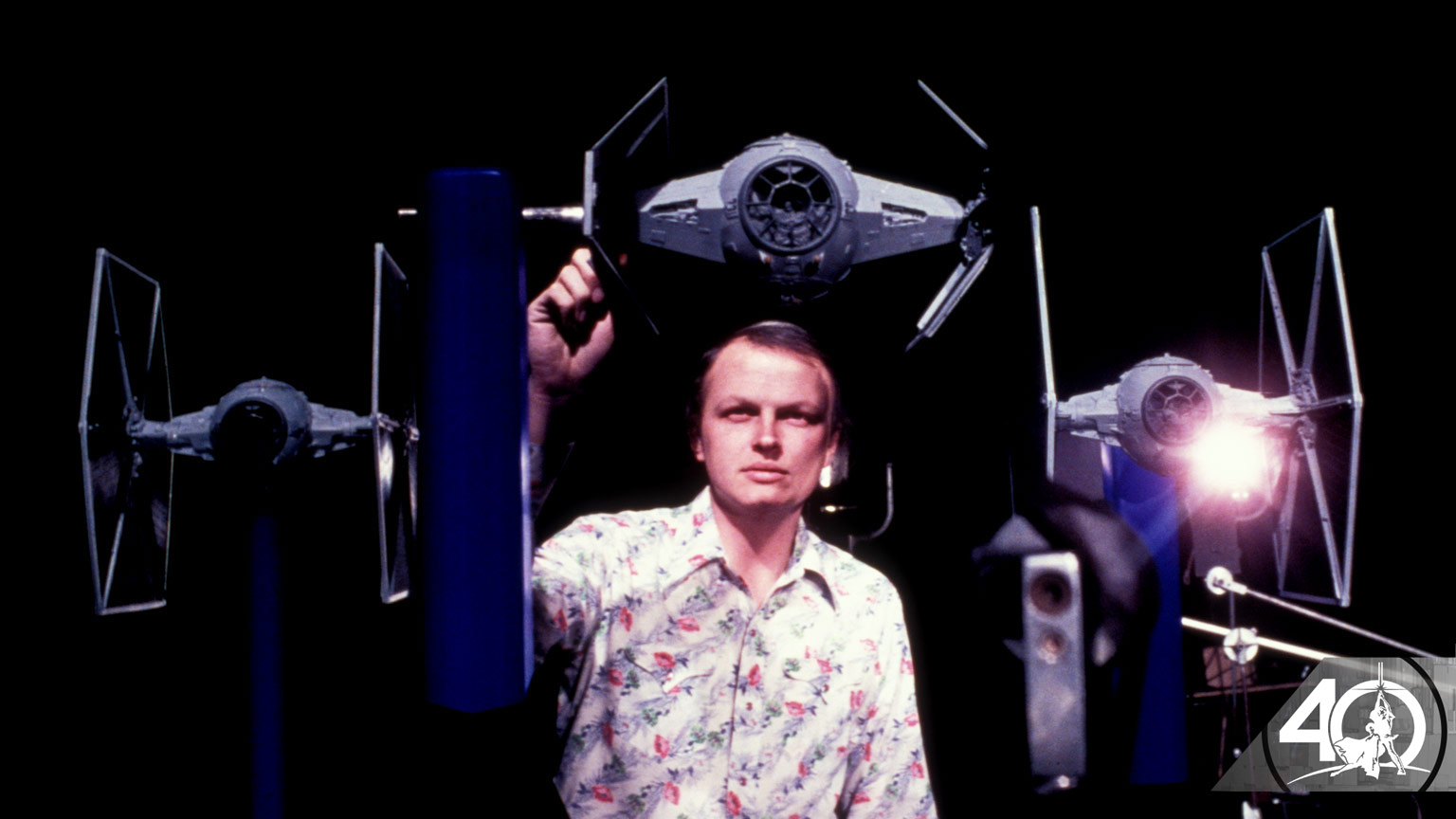 dennis muren reflects on star wars a new hope. Black Bedroom Furniture Sets. Home Design Ideas