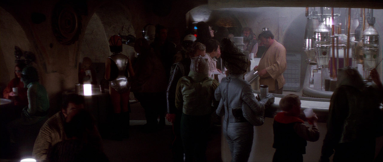 9 Reasons Why the Mos Eisley Cantina is So Special | StarWars.com