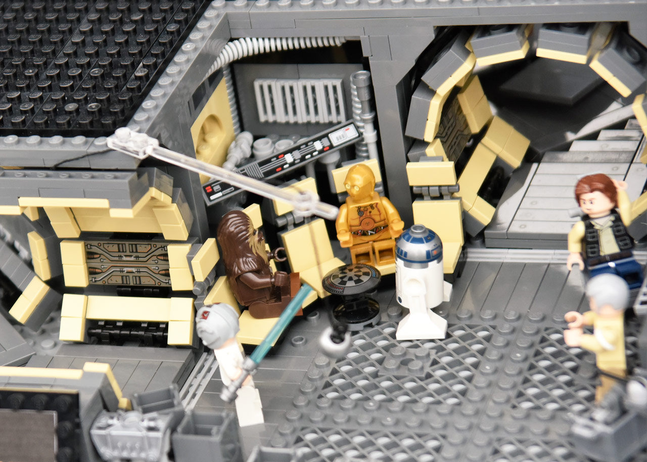 5 Highlights from LEGOLAND California's LEGO Star Wars Days