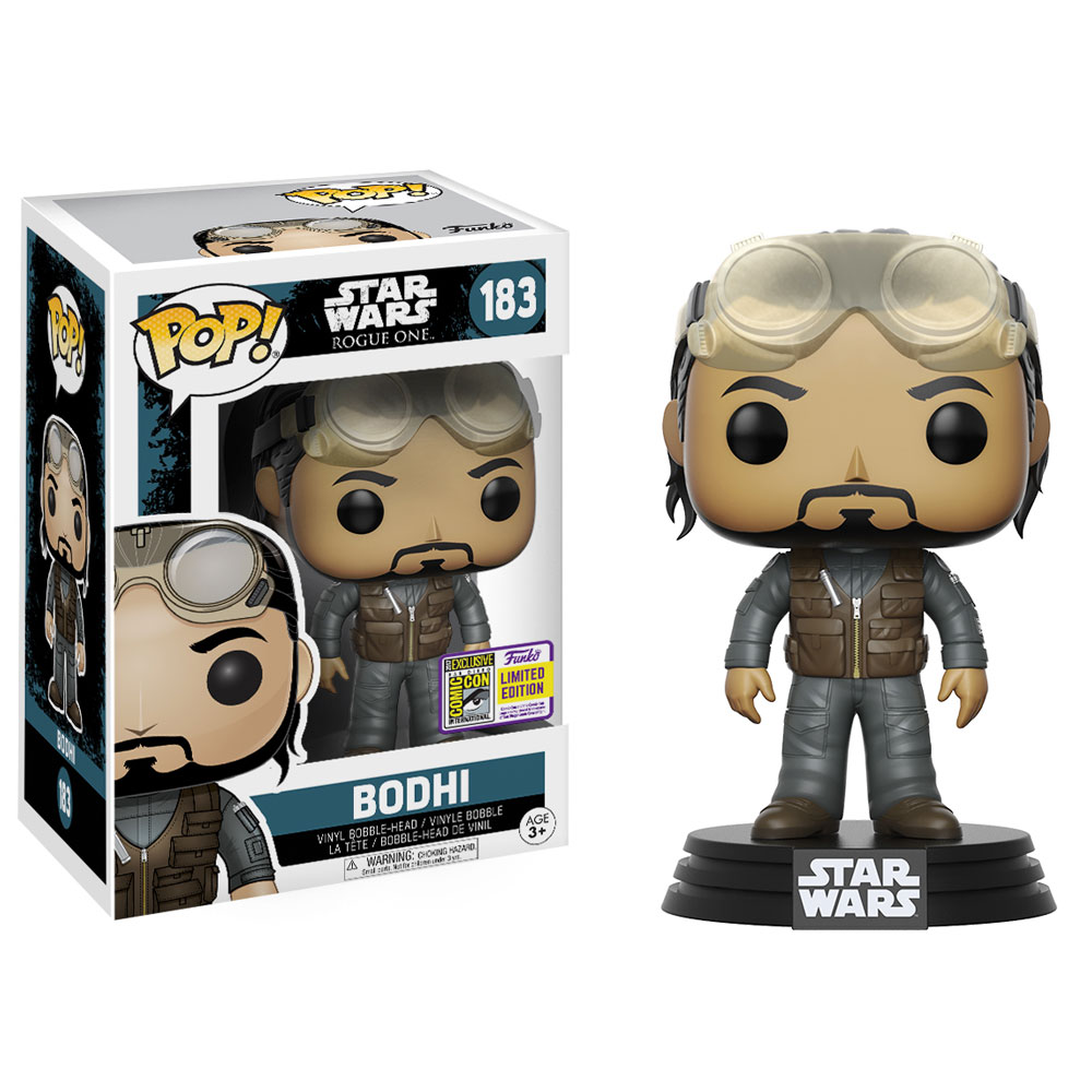 These Star Wars Sdcc Exclusives Are Calling To You