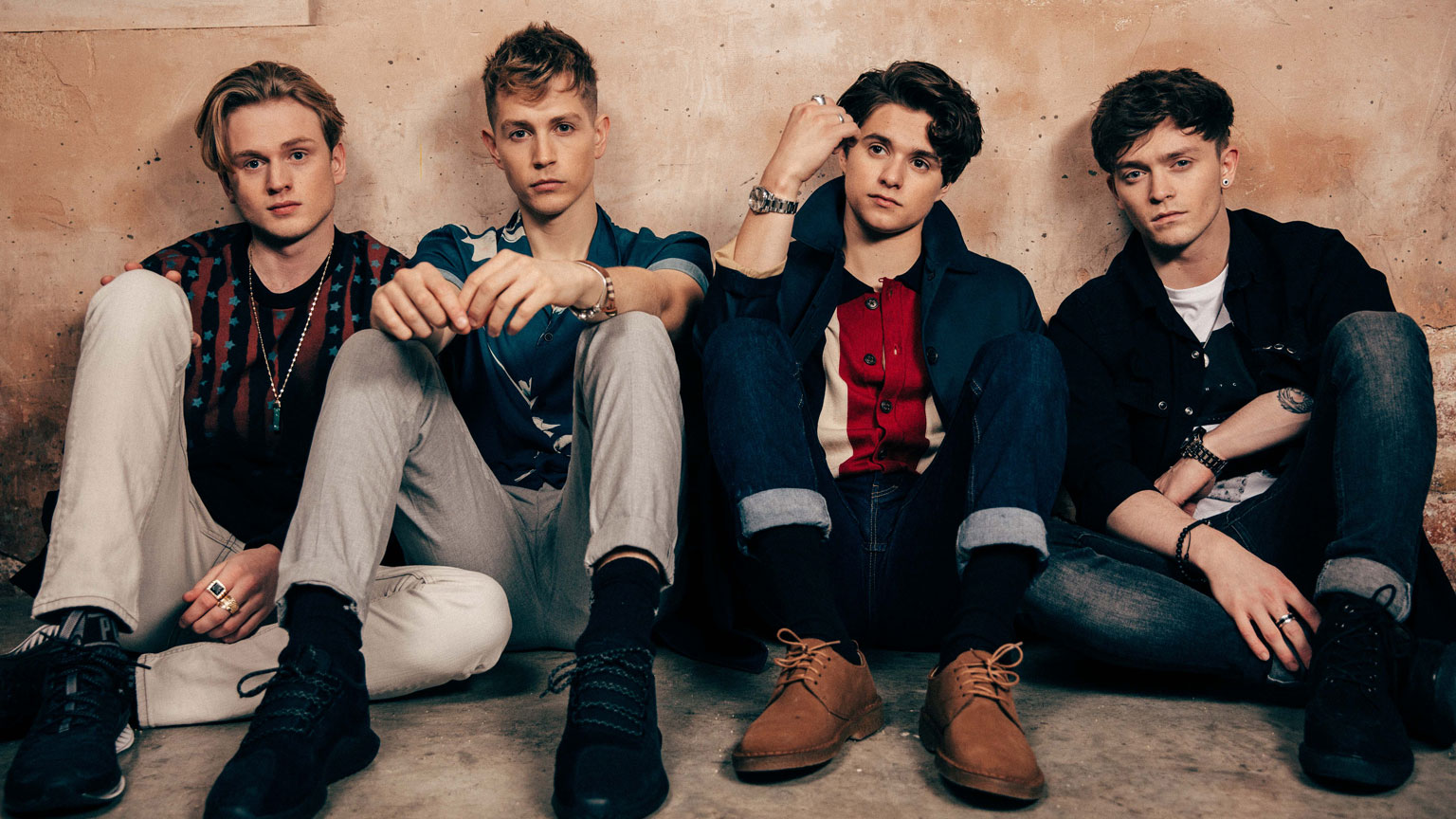 The vamps james mcvey on loving a new hope and more starwars interviews august 7 2017 m4hsunfo