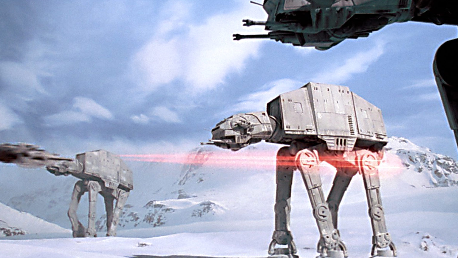 Poll: What is the Greatest Star Wars Battle? | StarWars.com