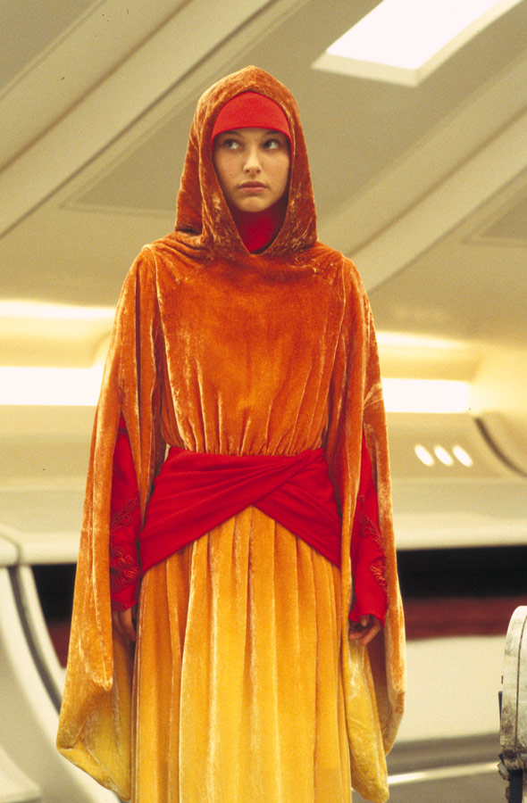 8 Things We Learned from 'Star Wars and the Power of Costume